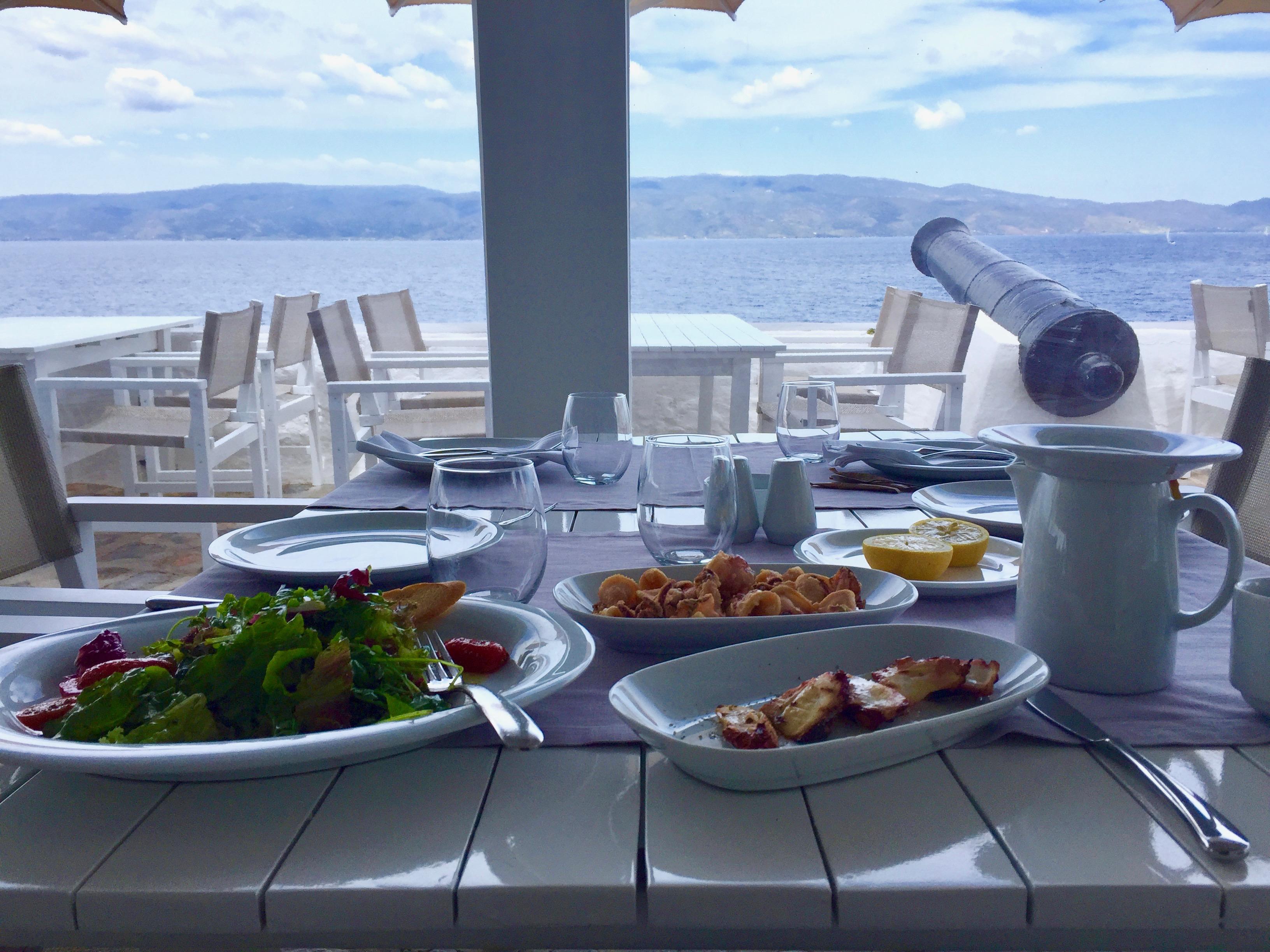 sunset_restaurant_hydra_island_lustforthesublime