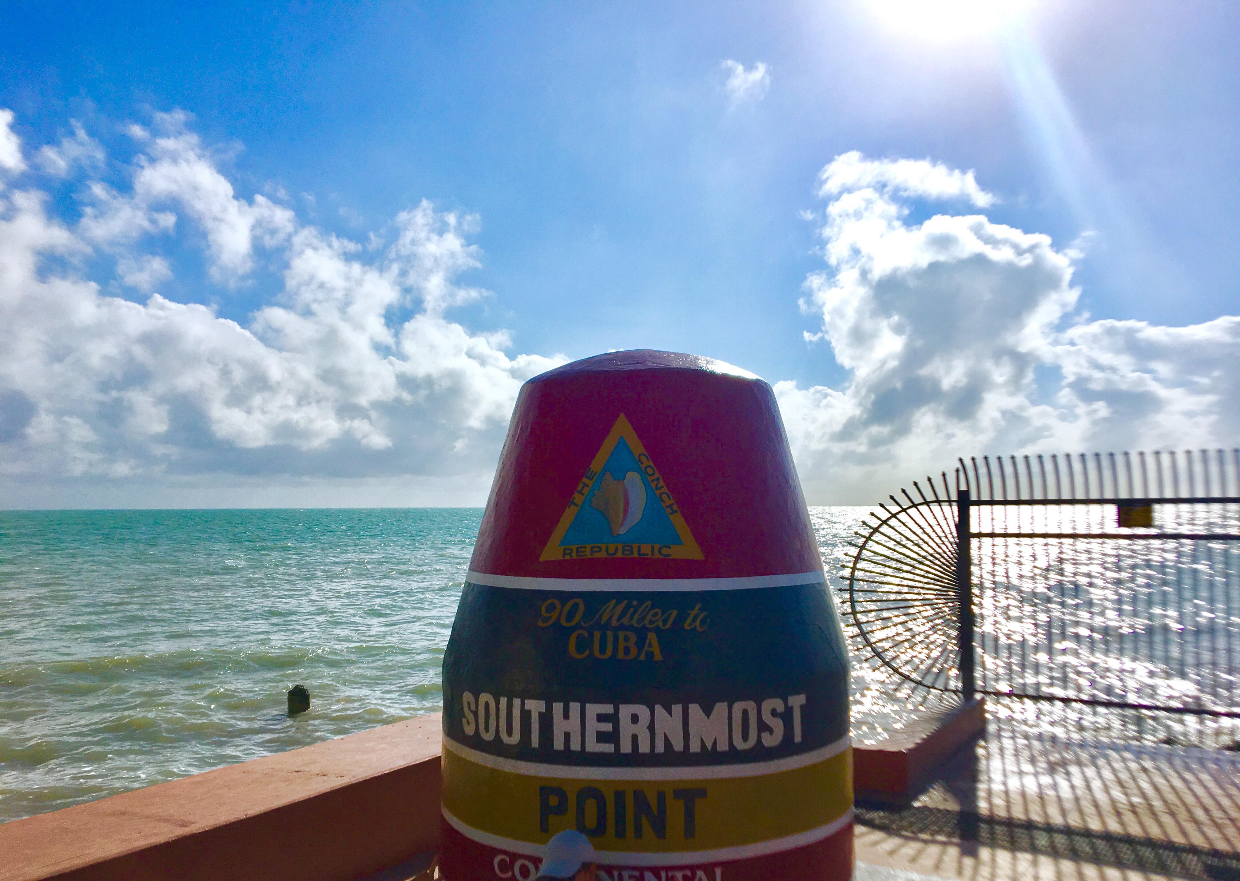 southernmostpoint_keywest_florida_lustforthesublime