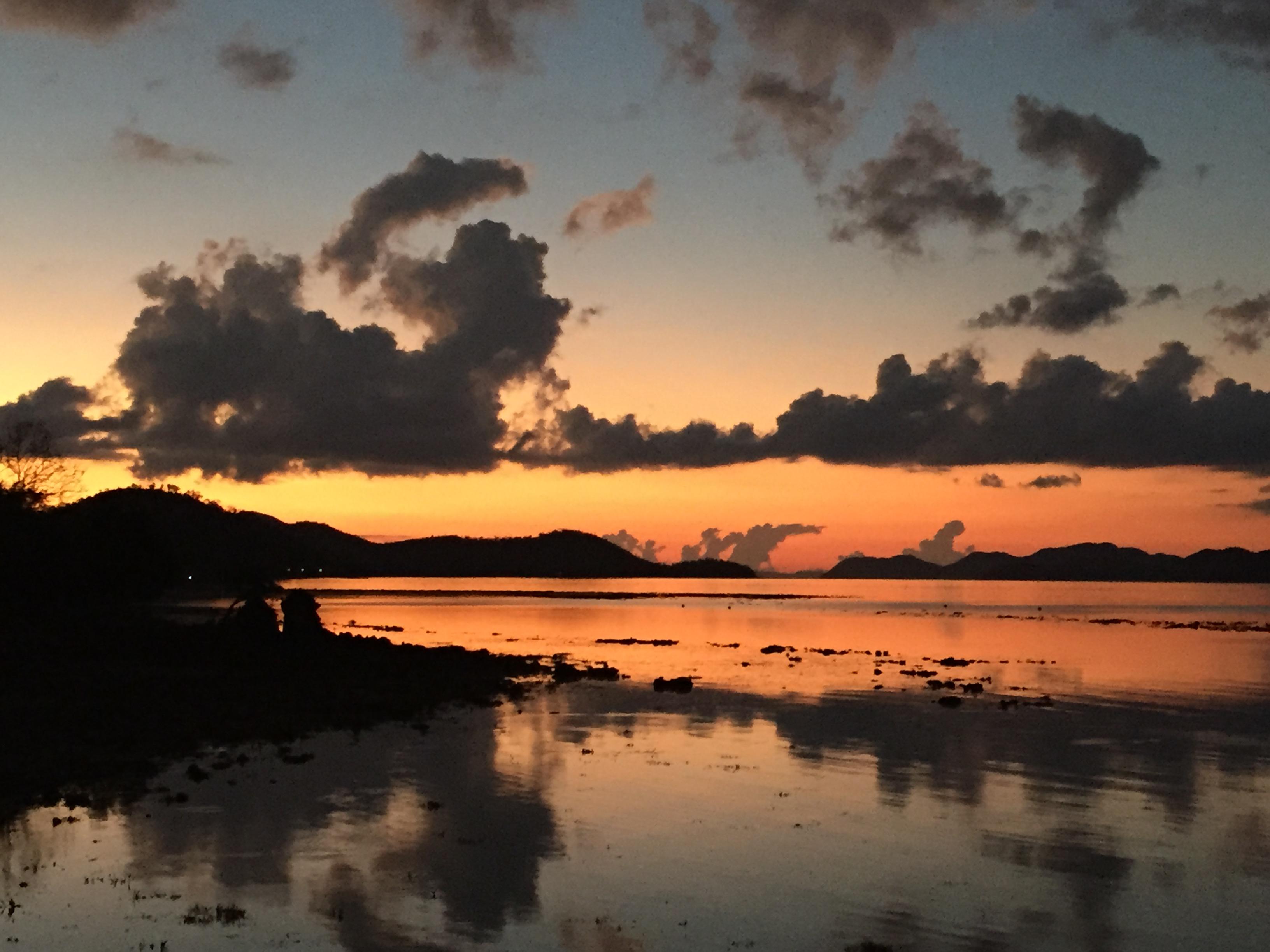 sunset_coron_palawan_lustforthesublime