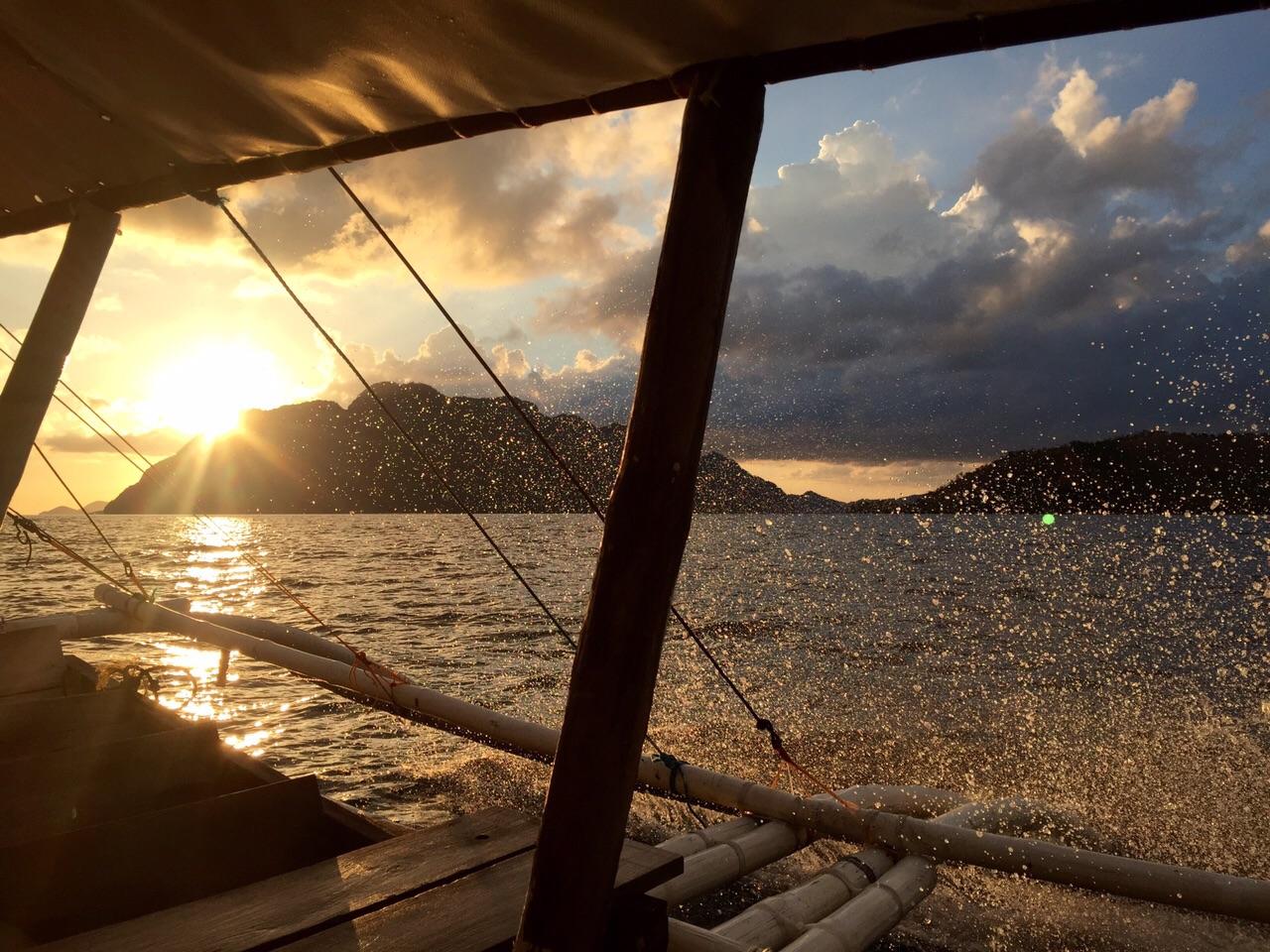 coron_sunset_palawan_lustforthesublime
