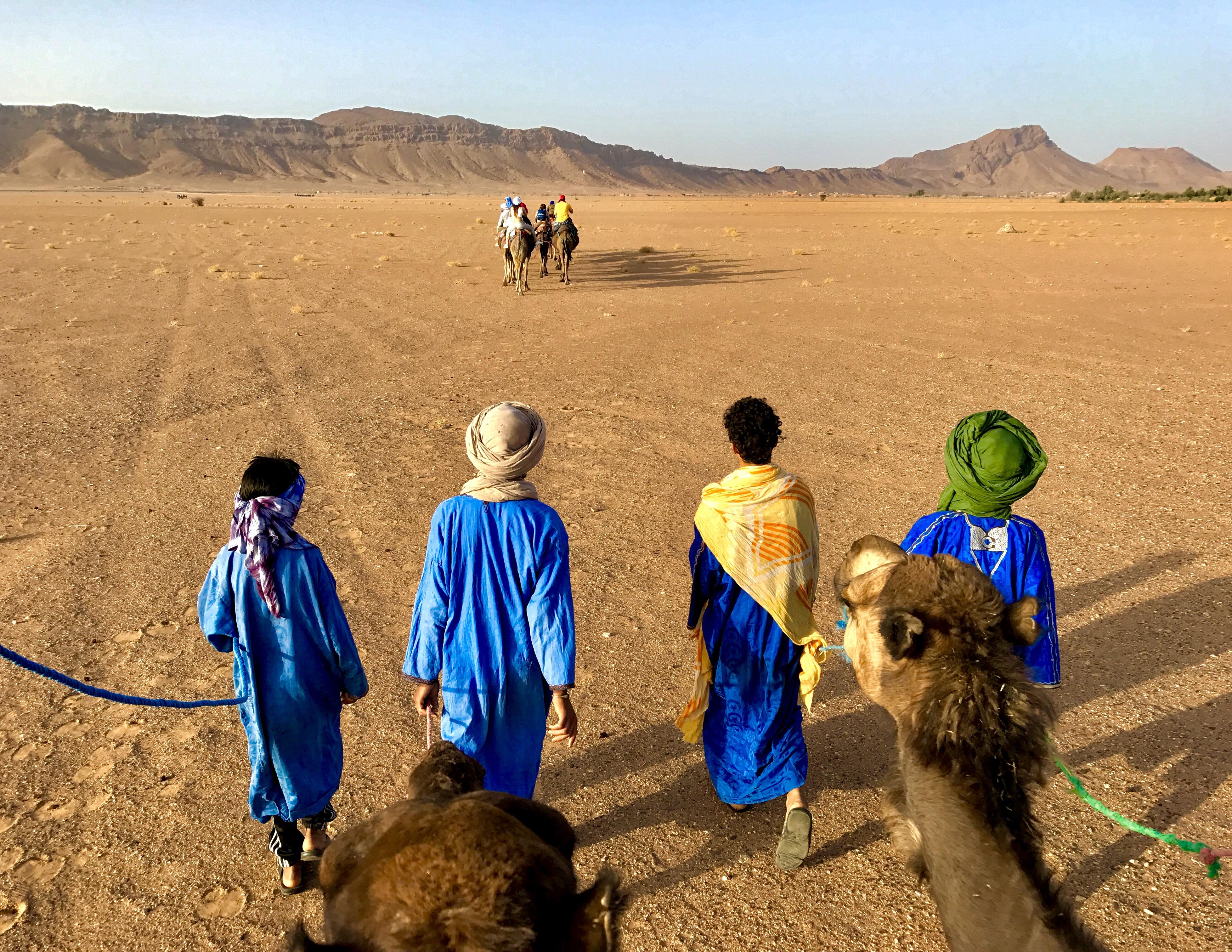 berber_kids_morocco_lustforthesublime