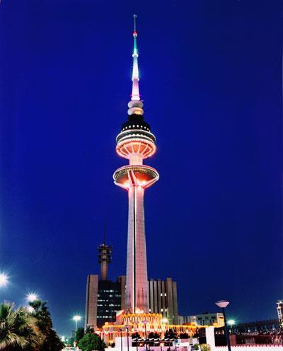liberation_tower_kuwait_city