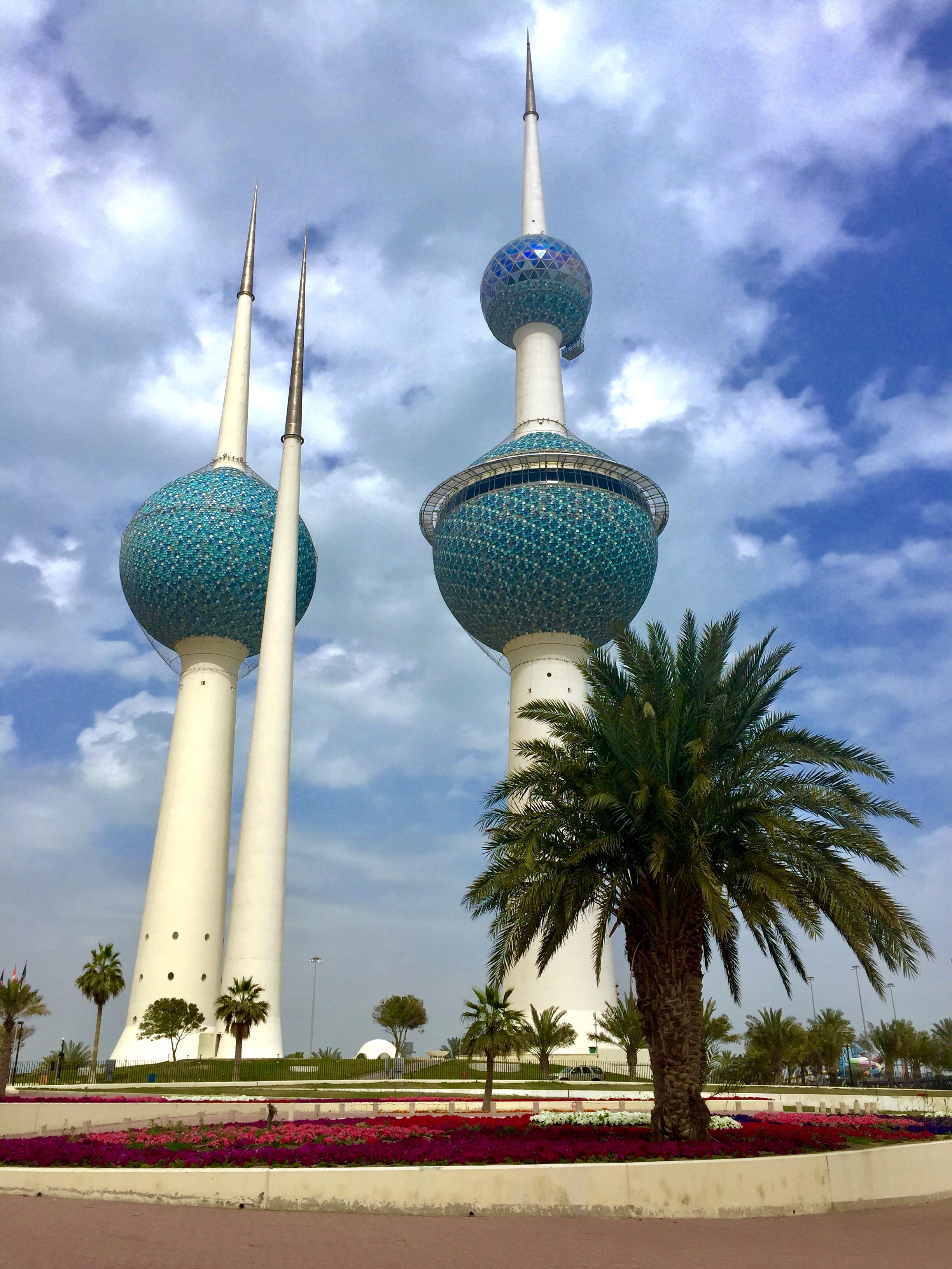 kuwait_towers_lustforthesublime