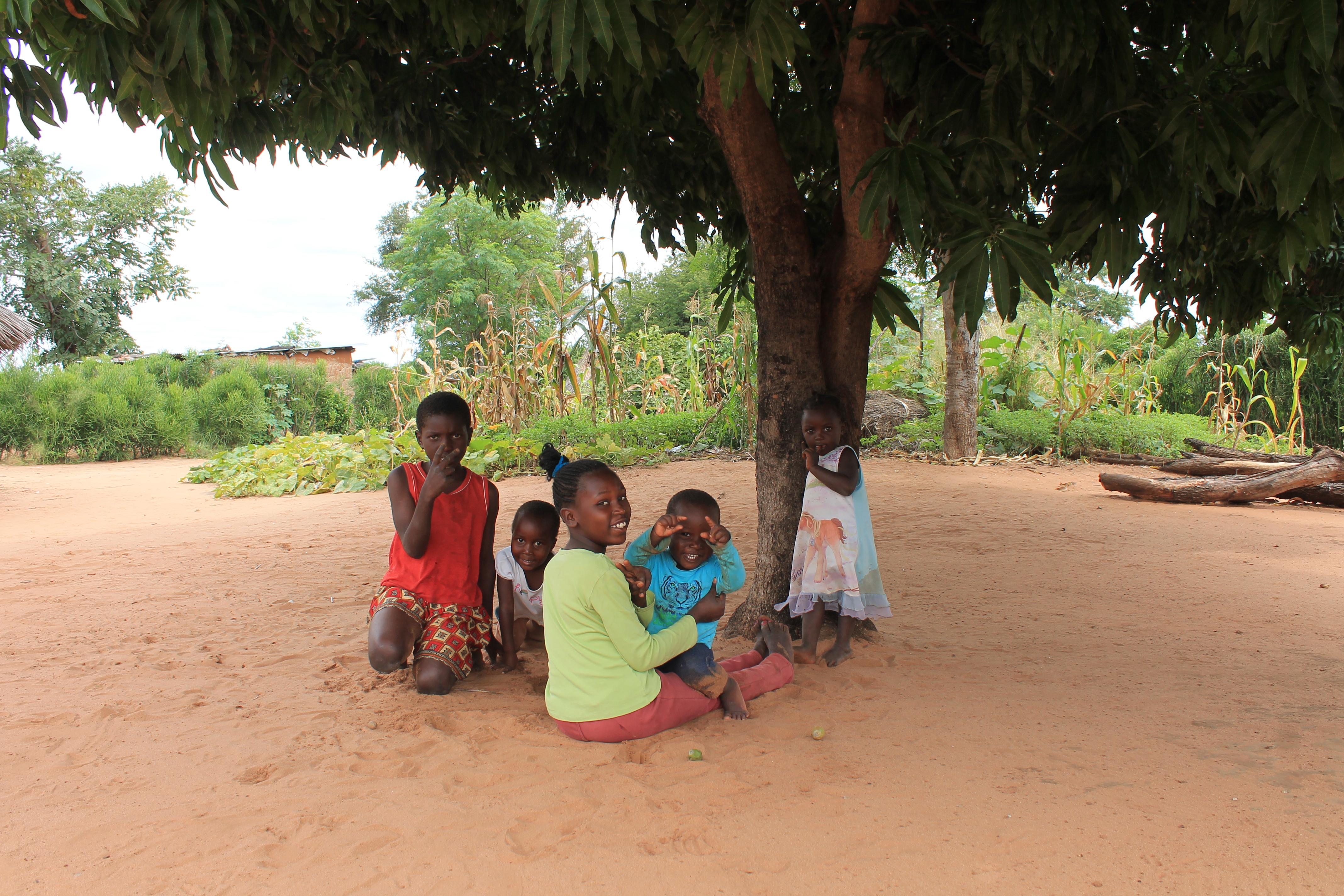 zambian-kids-lustforthesublime