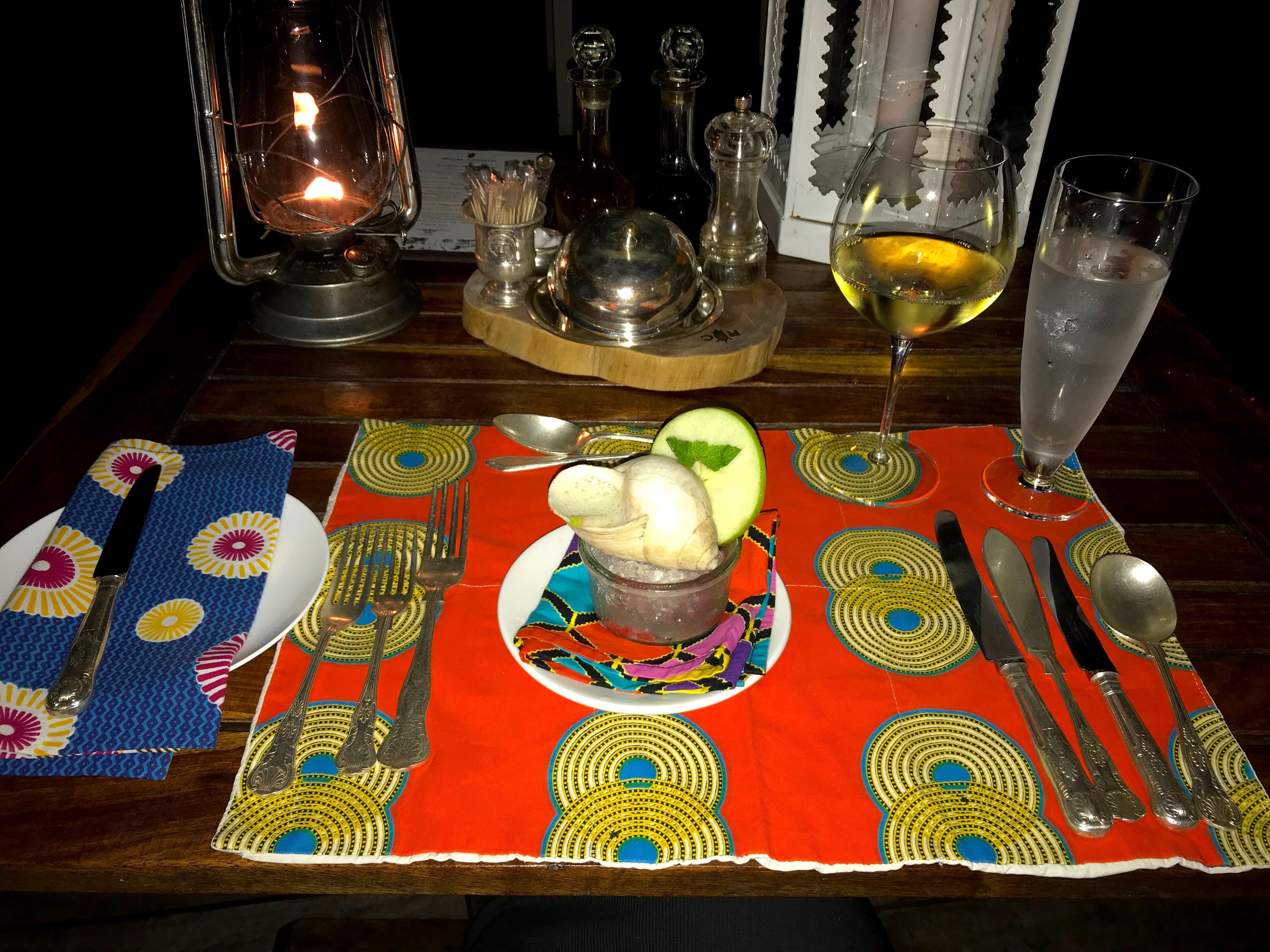 dinner-royalchundu-zambia-lustforthesublime