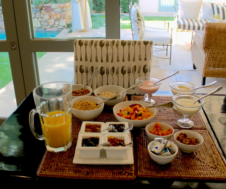 breakfast-parkwood-hotel-johannesburg-lustforthesublime