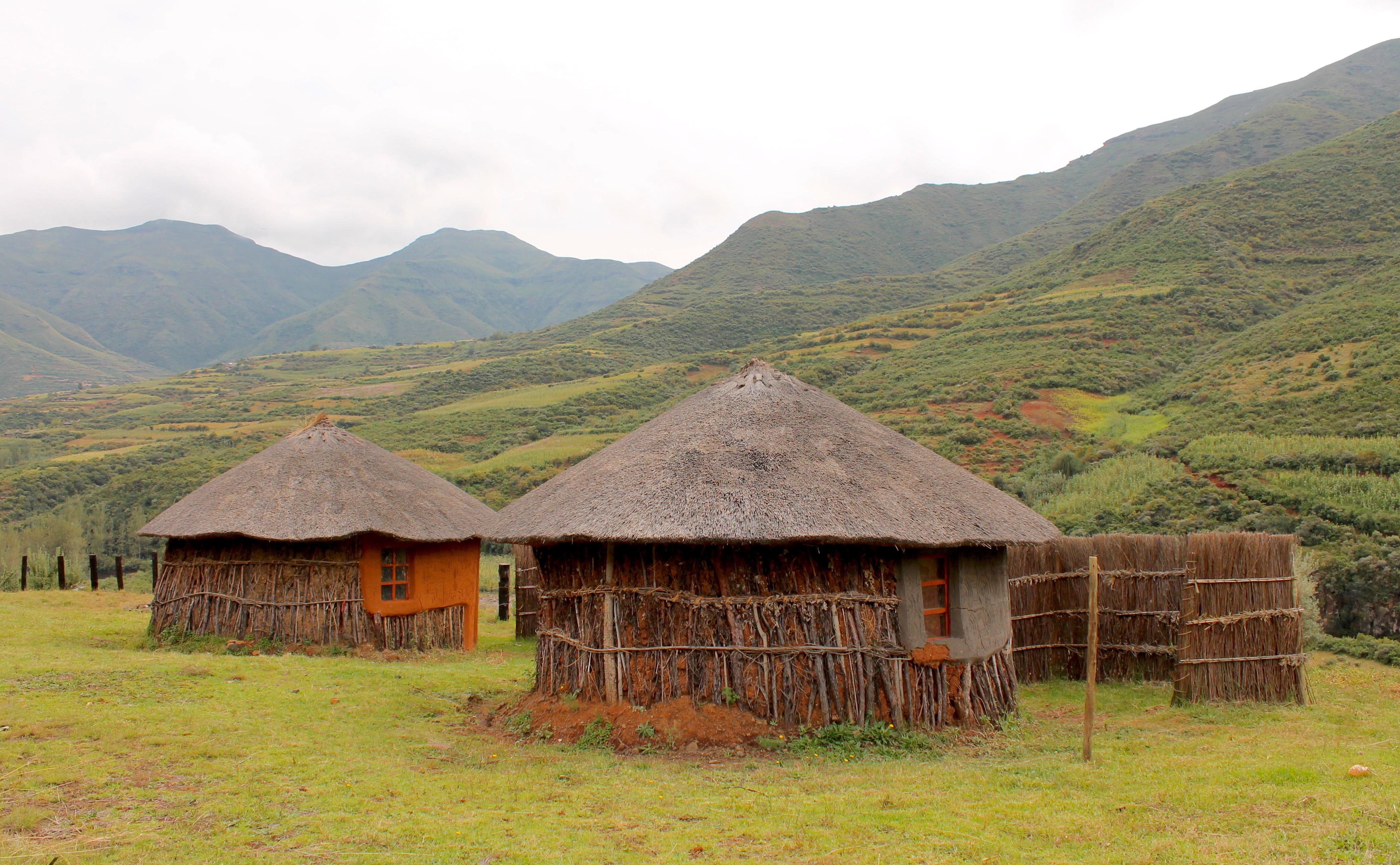 lesotho-villages-lustforthesublime