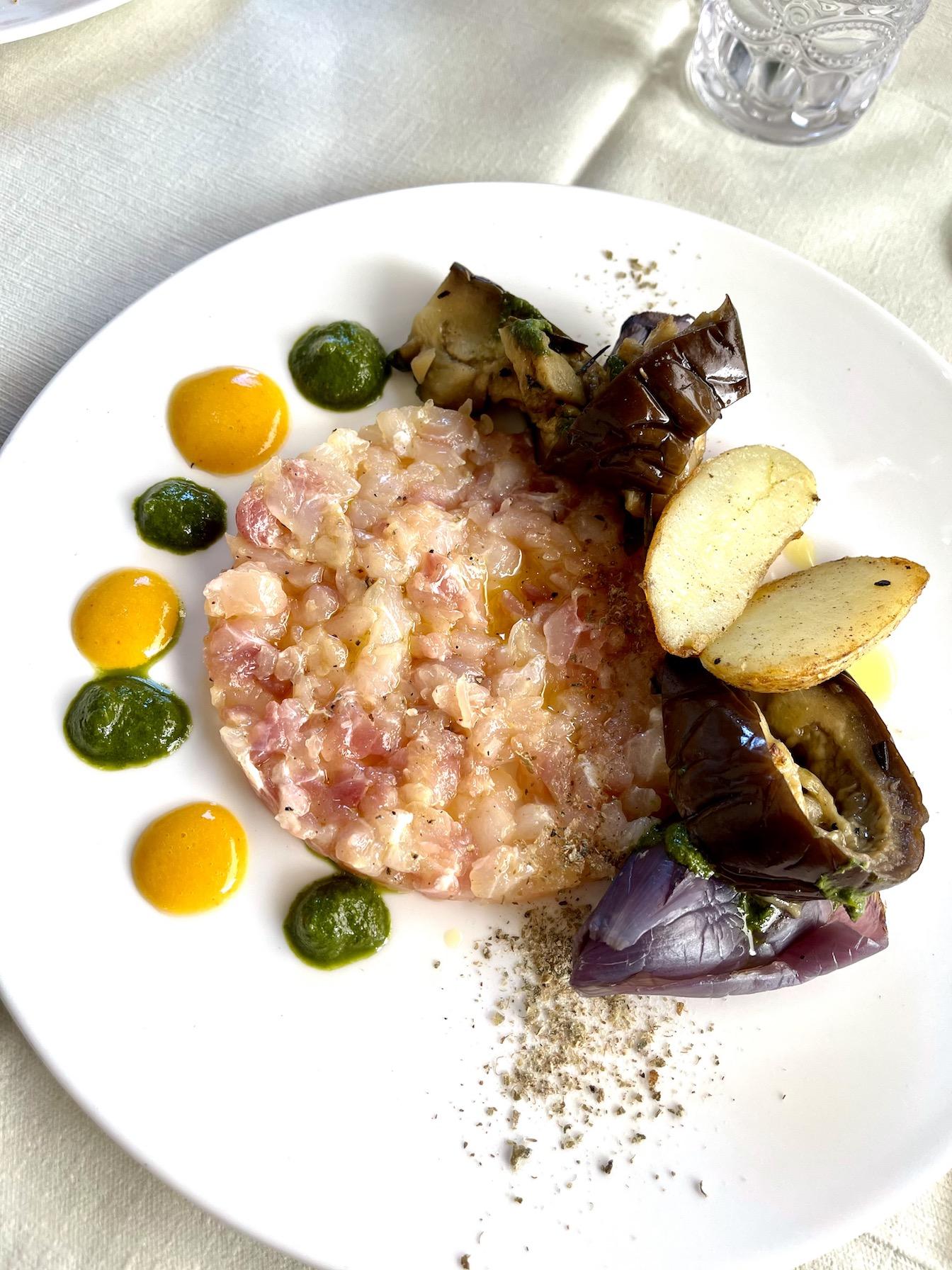 il-fornello-isola-bella-italy